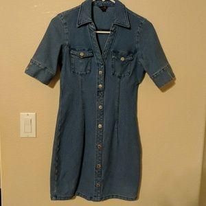 Guess jeans dress
